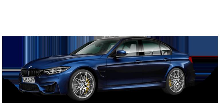BMW Sedans