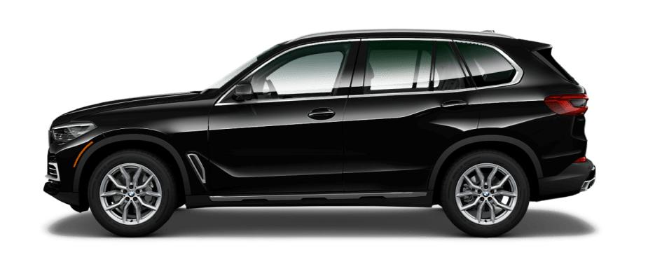 BMW Sport Activity Vehicles