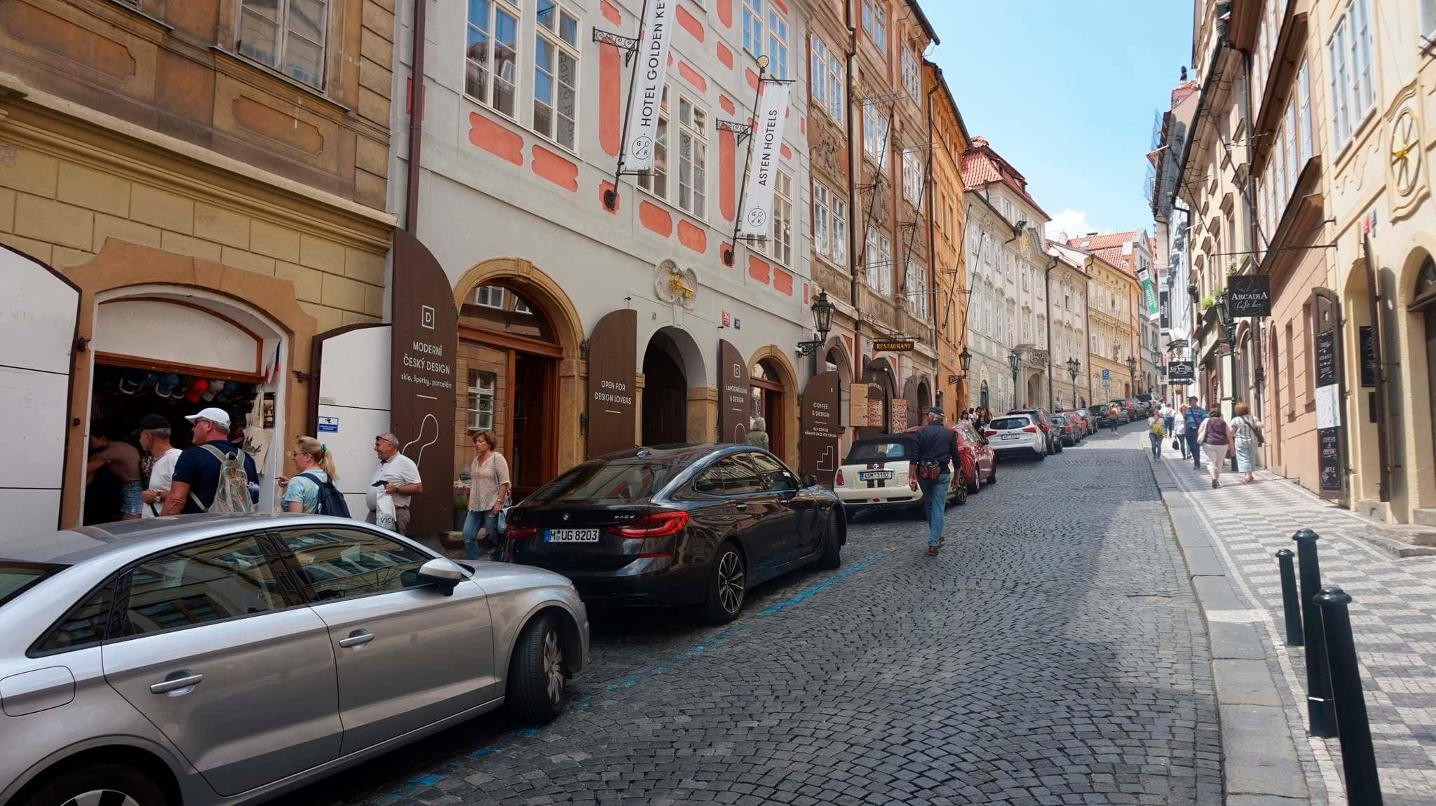 Ultimate driving experience in Munich